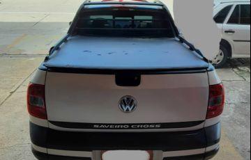 Volkswagen Saveiro Cross 1.6 (Flex) (cab. estendida) - Foto #4