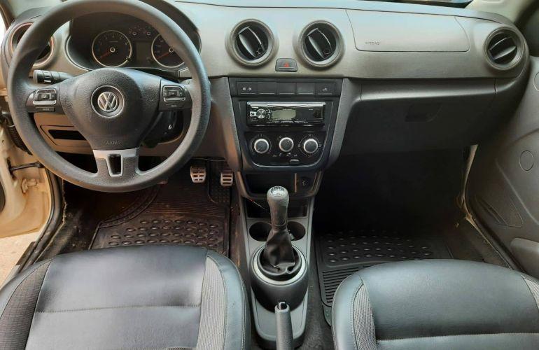 Volkswagen Saveiro Cross 1.6 (Flex) (cab. estendida) - Foto #6