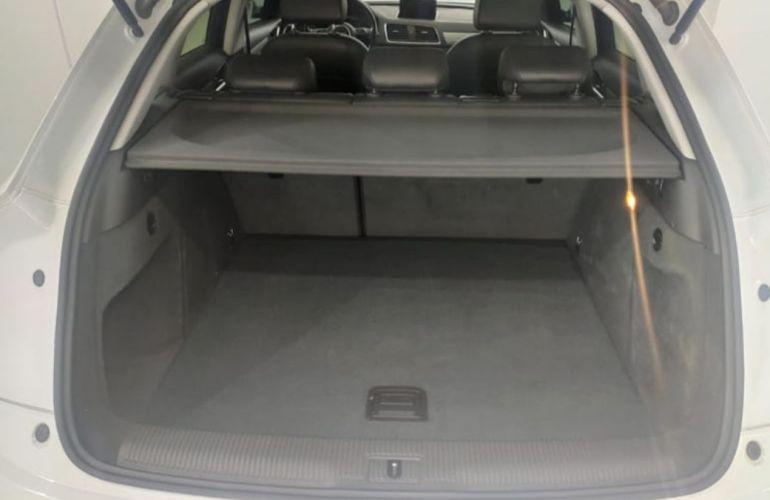 Audi Q3 2.0 TFSI Ambiente S Tronic Quattro - Foto #3