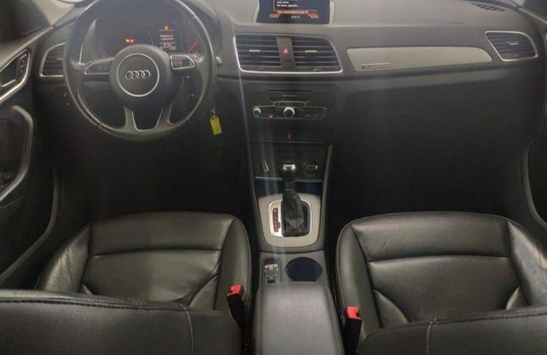 Audi Q3 2.0 TFSI Ambiente S Tronic Quattro - Foto #4