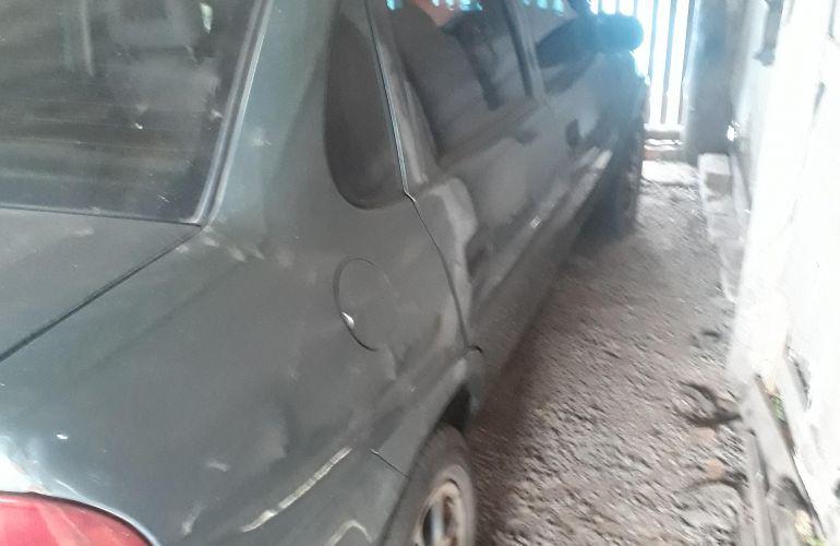 Chevrolet Corsa Sedan Super 1.0 MPFi - Foto #4
