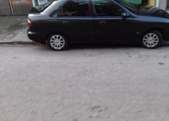 Daewoo Lanos Sedan SX 1.6 16V - Foto #7