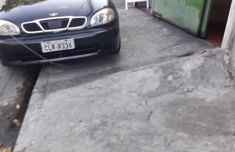 Daewoo Lanos Sedan SX 1.6 16V - Foto #10
