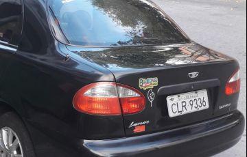 Daewoo Lanos Sedan SX 1.6 16V - Foto #3