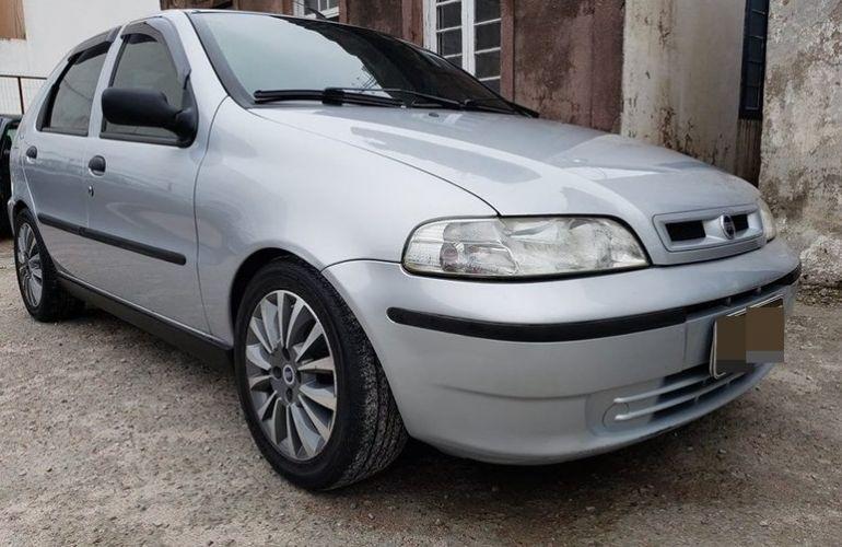 Fiat Palio ELX 1.0 8V (Flex) - Foto #3