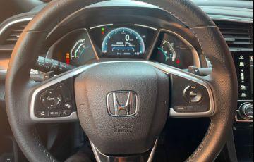 Honda Civic 1.5 Turbo Touring CVT - Foto #10