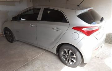 Hyundai HB20 1.6 Comfort Style