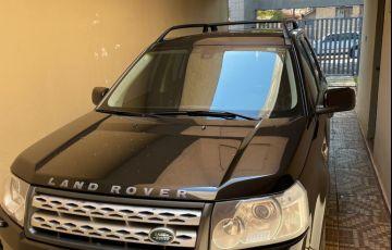 Land Rover Freelander 2 HSE 3.2 I6 - Foto #3