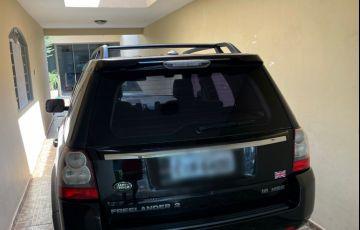 Land Rover Freelander 2 HSE 3.2 I6 - Foto #4