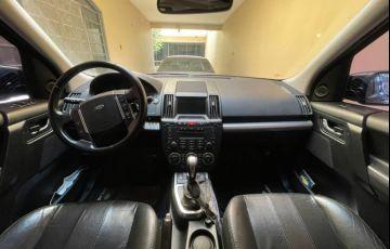 Land Rover Freelander 2 HSE 3.2 I6 - Foto #6
