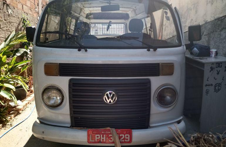 Volkswagen Kombi Standard 1.4 (Flex) - Foto #4