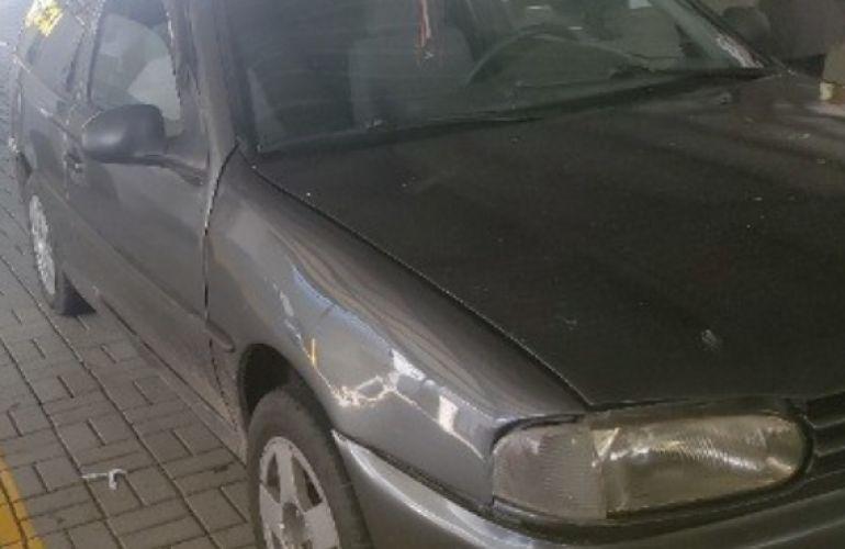 Volkswagen Parati CL 1.6 MI - Foto #1