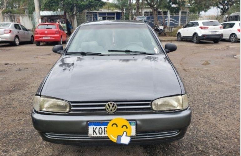 Volkswagen Parati CL 1.6 MI - Foto #7