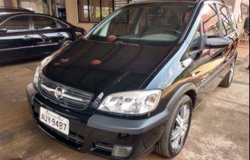 Chevrolet Zafira Elite 2.0 (Flex) (Aut)