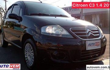 Citroën C3 1.4 I Glx 8v