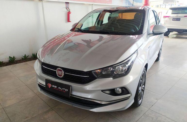 Fiat Cronos 1.8 E.torq Precision - Foto #2