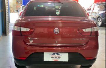 Fiat Siena Essence 1.6 Flex 16v - Foto #4