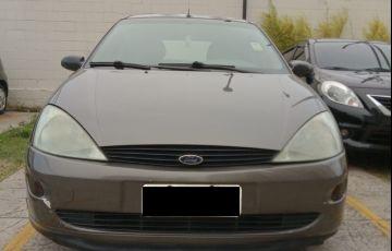 Ford Focus Hatch 1.8 16V