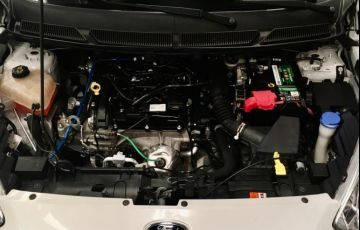 Ford Ka 1.0 Tivct SE Sedan - Foto #7
