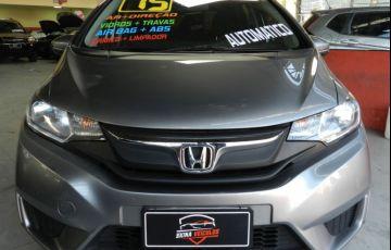 Honda Fit 1.5 DX 16v - Foto #3