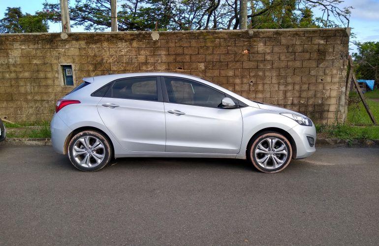 Hyundai I30 1.6 16V S-CVVT GD (Flex) (Auto) B357