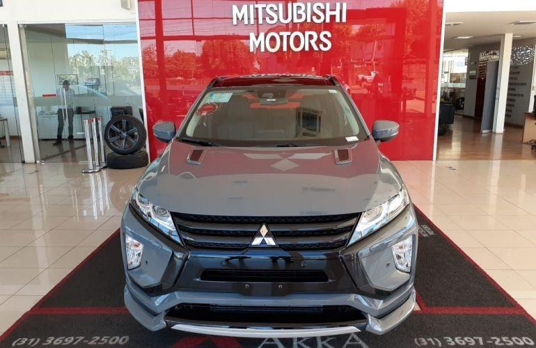 Mitsubishi Eclipse Cross Sport 1.5 - Foto #2