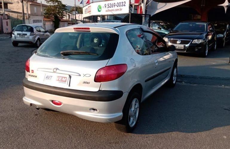 Peugeot 206 1.0 Quiksilver 16v - Foto #2