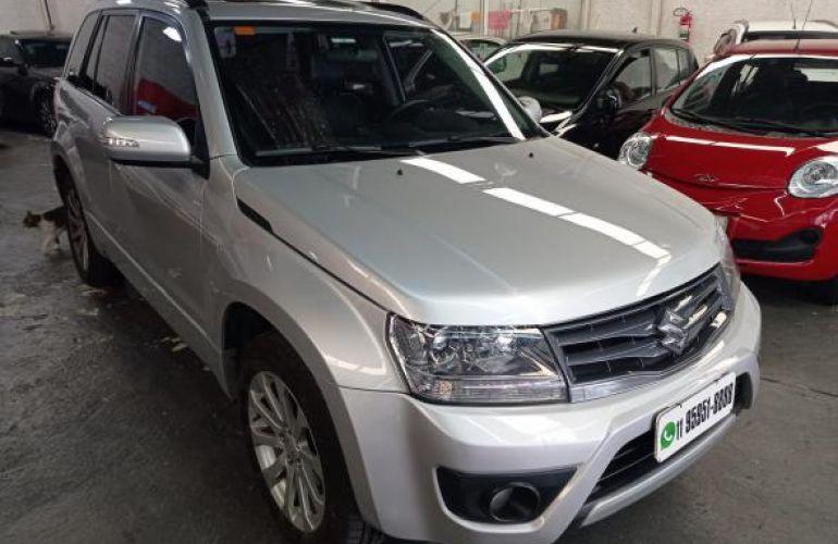 Suzuki Vitara 2.0 16V 4x24x4 5p Aut - Foto #7