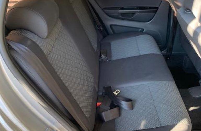 Volkswagen Fox 1.6 MSI Trendline (Flex) - Foto #1