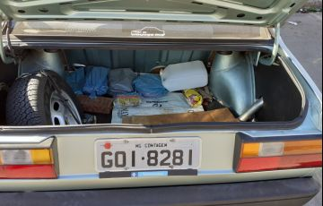 Volkswagen Voyage CL 1.6 - Foto #8