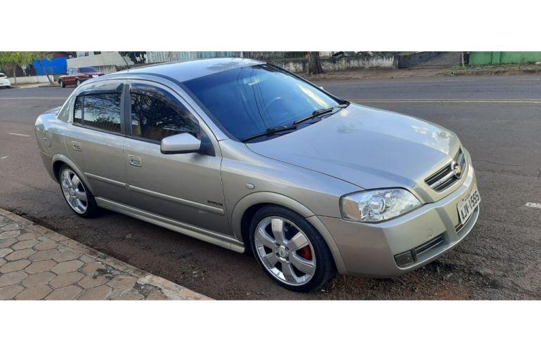Chevrolet Astra Sedan 2.0 (Flex) - Foto #2
