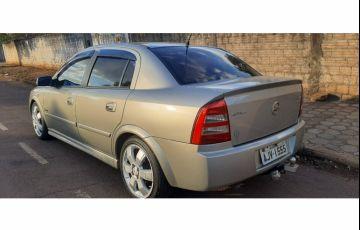 Chevrolet Astra Sedan 2.0 (Flex) - Foto #6