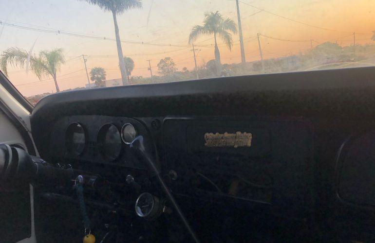 Chevrolet D10 Pick Up 3.9 - Foto #2