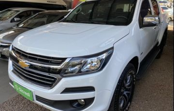 Chevrolet S10 2.8 CTDI High Country 4WD (Cabine Dupla) (Aut) - Foto #3