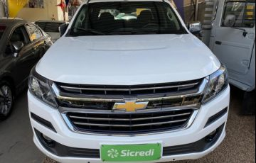 Chevrolet S10 2.8 CTDI High Country 4WD (Cabine Dupla) (Aut) - Foto #5