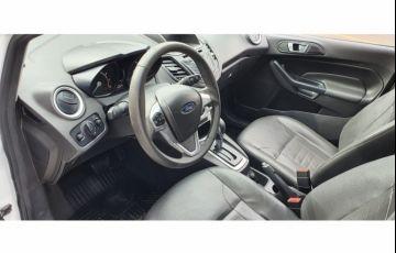 Ford New Fiesta 1.6 SE - Foto #7