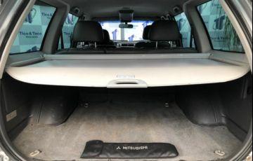 Mitsubishi Pajero Sport HPE 4x4 2.5 (aut) - Foto #9