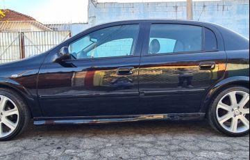 Chevrolet Astra Hatch CD 2.0 8V - Foto #4