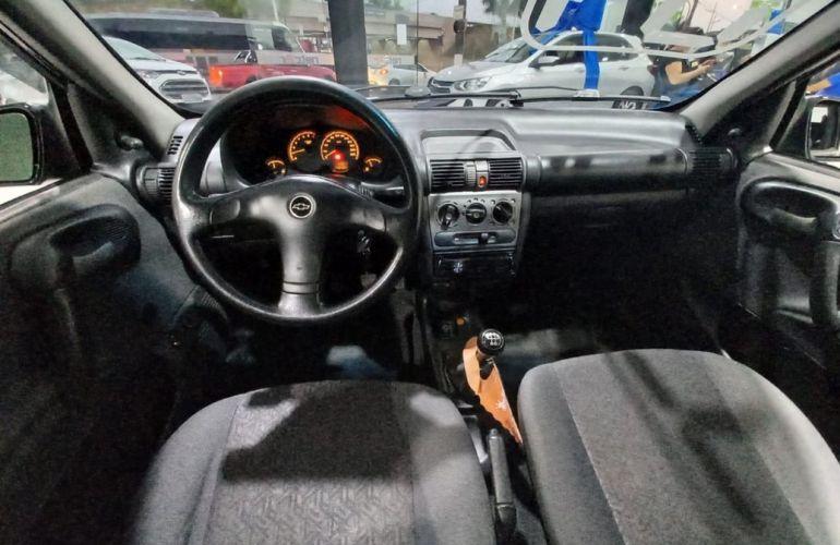 Chevrolet Corsa 1.0 MPFi Classic 8v - Foto #5