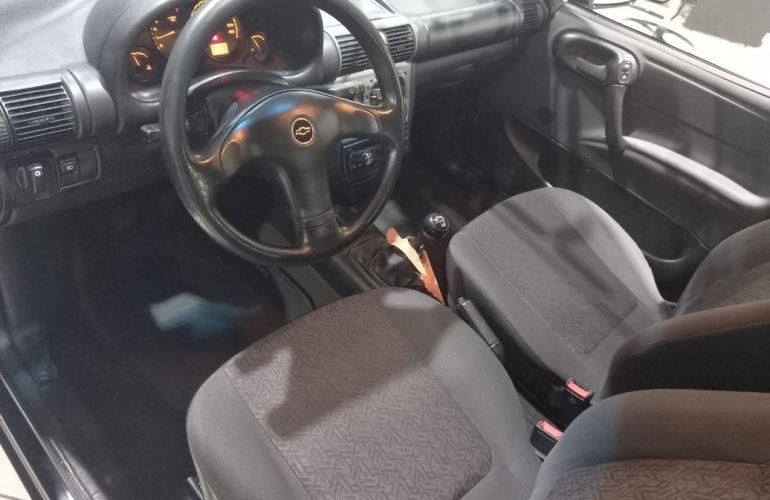 Chevrolet Corsa 1.0 MPFi Classic 8v - Foto #6