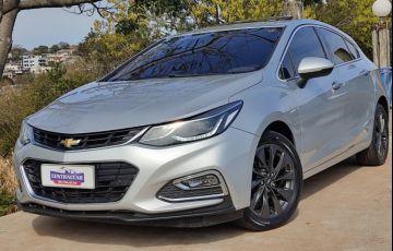 Chevrolet Cruze Sport6 LTZ 1.8 16V Ecotec (Aut) (Flex)