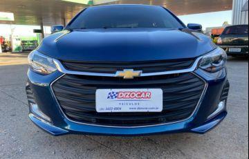 Chevrolet Onix 1.0 Turbo Plus Premier - Foto #2