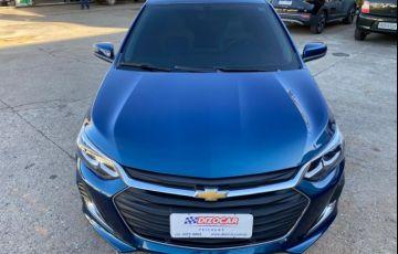 Chevrolet Onix 1.0 Turbo Plus Premier - Foto #3
