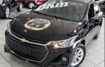 Chevrolet Onix 1.0 Plus - Foto #6