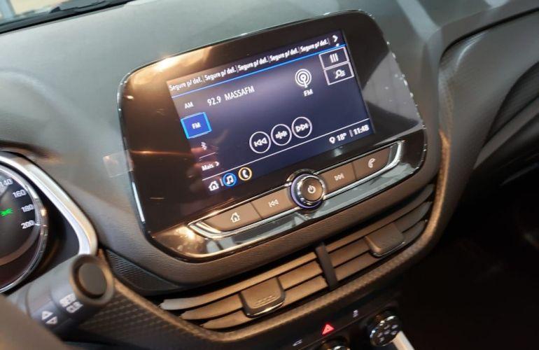 Chevrolet Onix 1.0 Plus - Foto #8