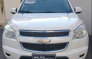Chevrolet S10 2.5 LT 4x2 CD 16v
