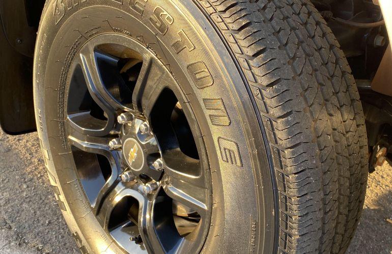 Chevrolet S10 2.5 ECOTEC SIDI LT 4x2 (Cabine Dupla) - Foto #4