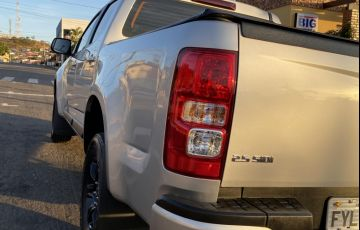 Chevrolet S10 2.5 ECOTEC SIDI LT 4x2 (Cabine Dupla) - Foto #5