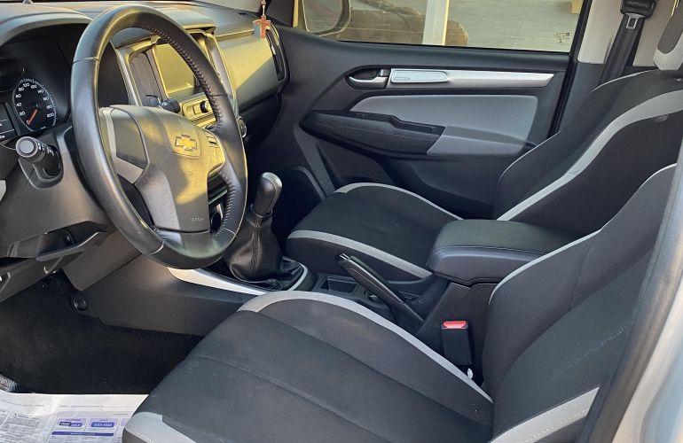 Chevrolet S10 2.5 ECOTEC SIDI LT 4x2 (Cabine Dupla) - Foto #7