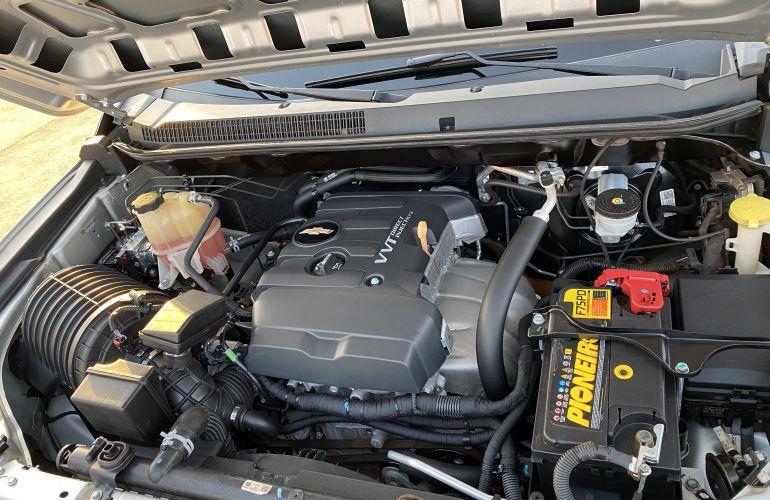 Chevrolet S10 2.5 ECOTEC SIDI LT 4x2 (Cabine Dupla) - Foto #8